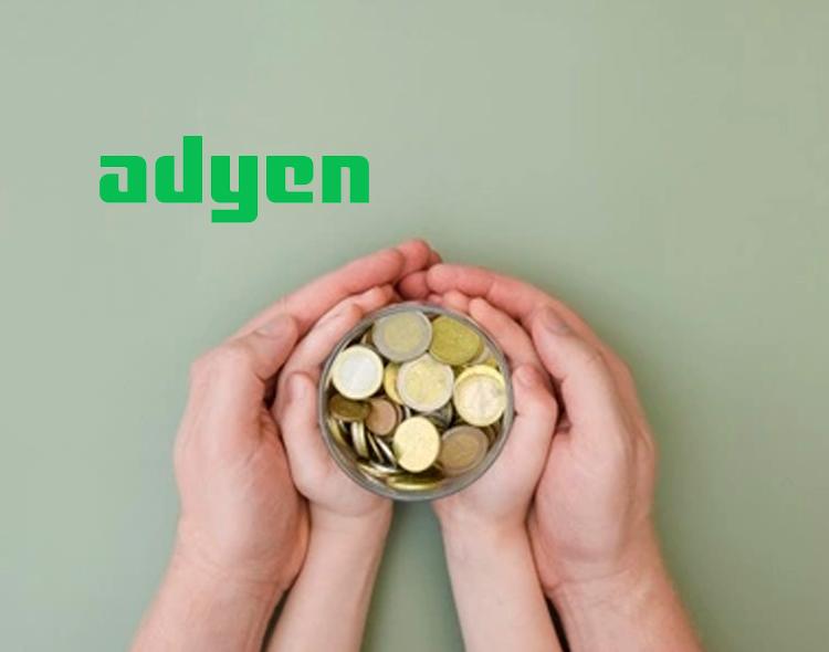 Adyen launches Score with GoFundMe -- A Machine Learning Tool To Easily Identify Malicious Platform Users