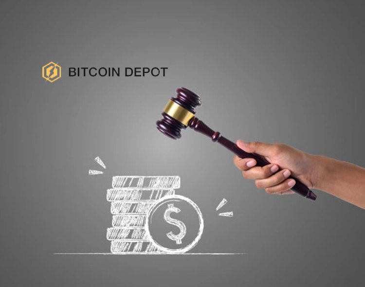 Bitcoin Depot Launches New Ultra-Secure Mobile App