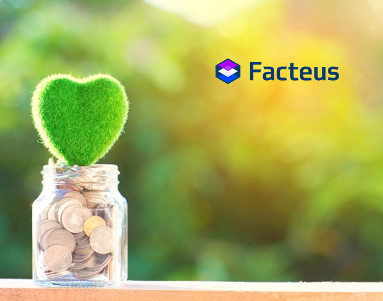 Facteus Joins Snowflake Partner Network; Helps Financial Services Organizations Safely Migrate Sensitive Data to the Snowflake Data Cloud