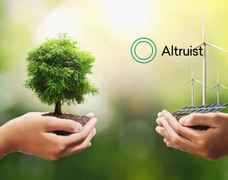 Finance Industry Veterans Join Altruist to Make Independent Financial Advice Better, More Accessible, and More Human