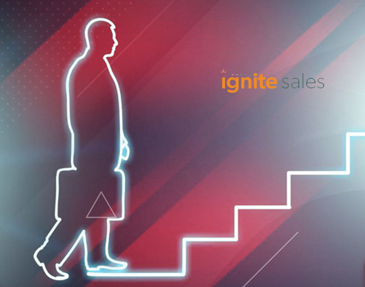 Ignite Sales Taps Fintech Expert Kenneth Patrick to Spearhead Sales as Company Accelerates Growth