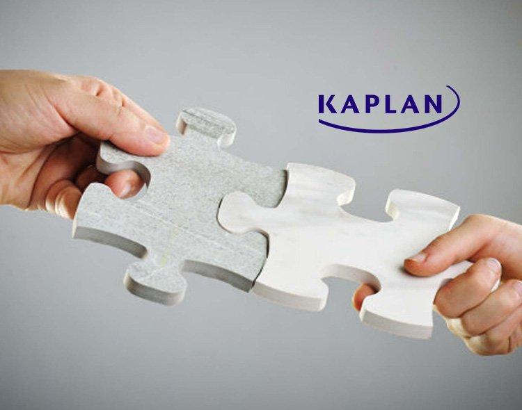 Kaplan Partners with Wall Street Bound to Prepare Diverse, Under-represented Youth for Careers in the Financial Services Industry