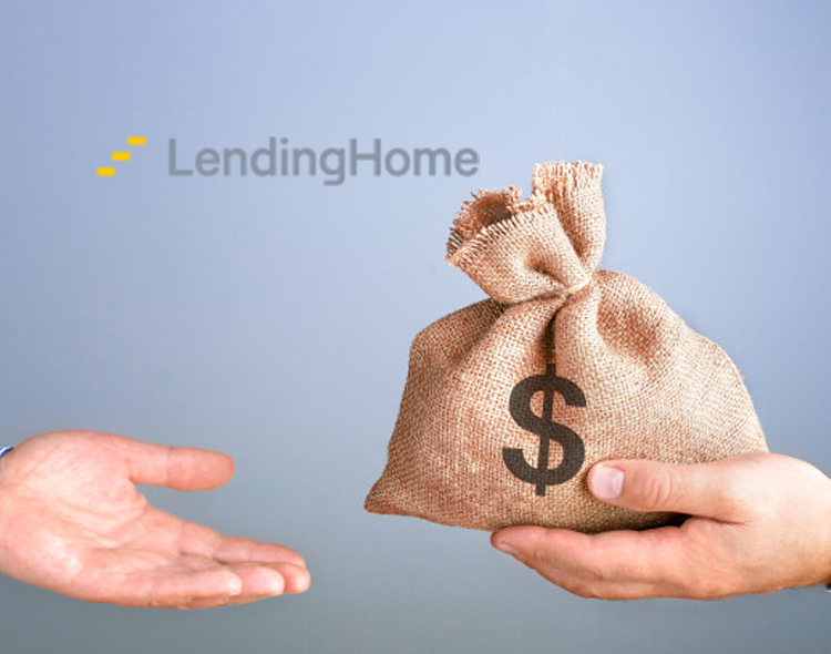 LendingHome Closes $388 Million Securitization of Residential Transition Loans