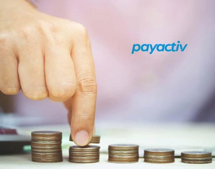 Payactiv Digital Wallet Wins Grand Prize