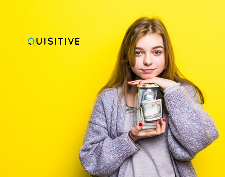 Quisitive Announces BMO Credit Facility and Retires Existing Credit Facility