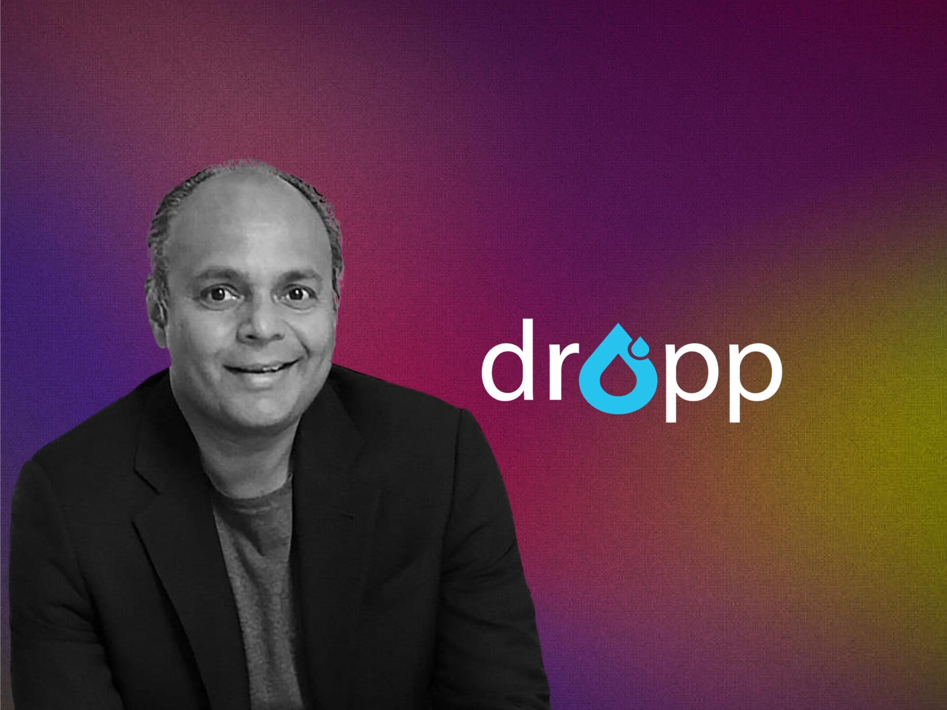Global Fintech Interview with Sushil Prabhu, CEO and Chairman at Dropp