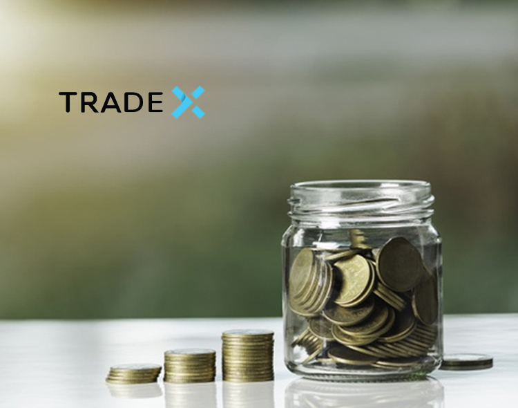TRADE X Announces US$10 Million in Equity Funding to Continue Global Expansion