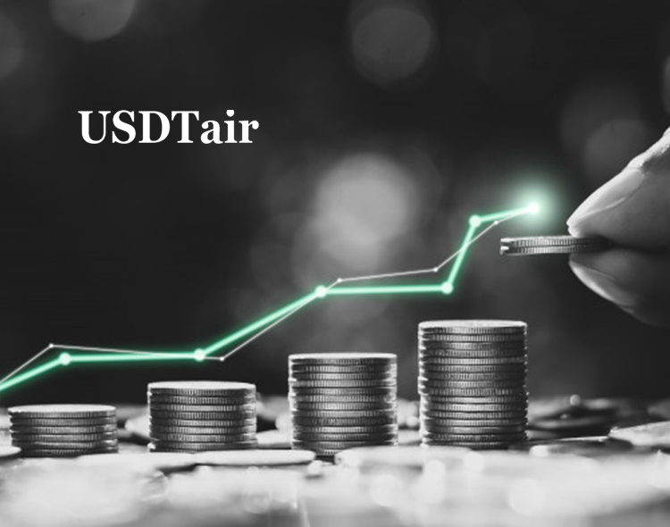 USDTair Financial Management Company Gives You the Tools and Guidance Needed to Maximize Your Cryptocurrency Portfolio