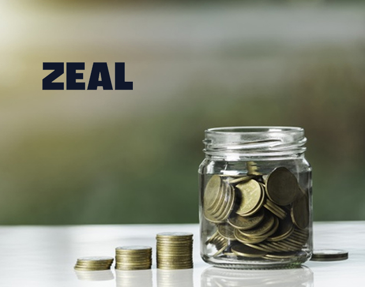 Zeal Raises $13 Million Series A to Scale API Infrastructure Allowing Companies to Build Custom Payroll Products