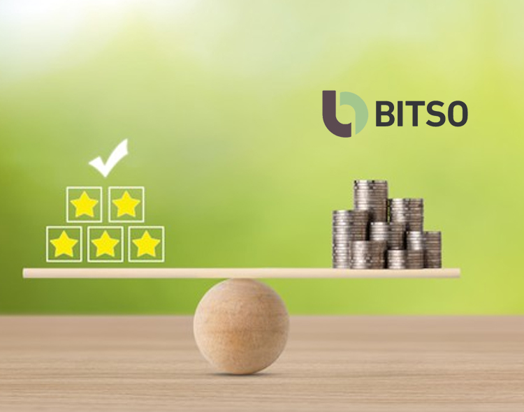 Bitso to Provide Crypto Pricing Through the Pyth Network