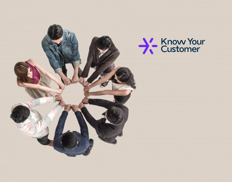Know Your Customer and CRIF Announce Strategic Investment And Global Commercial Partnership For Premium Corporate KYC