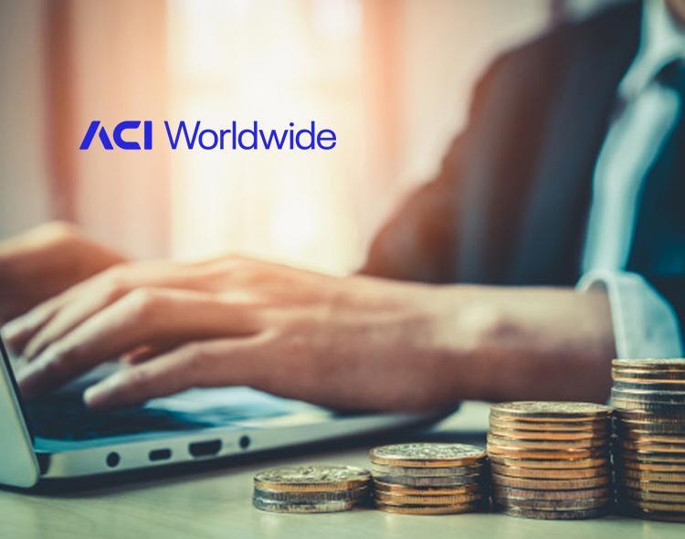 ACI Worldwide Recognized by Celent as a Leader in Corporate Digital Banking Platform Market