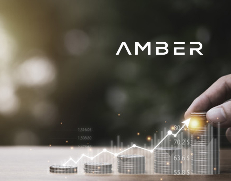 Amber Group Appoints Ex-Morgan Stanley MD as COO of Americas