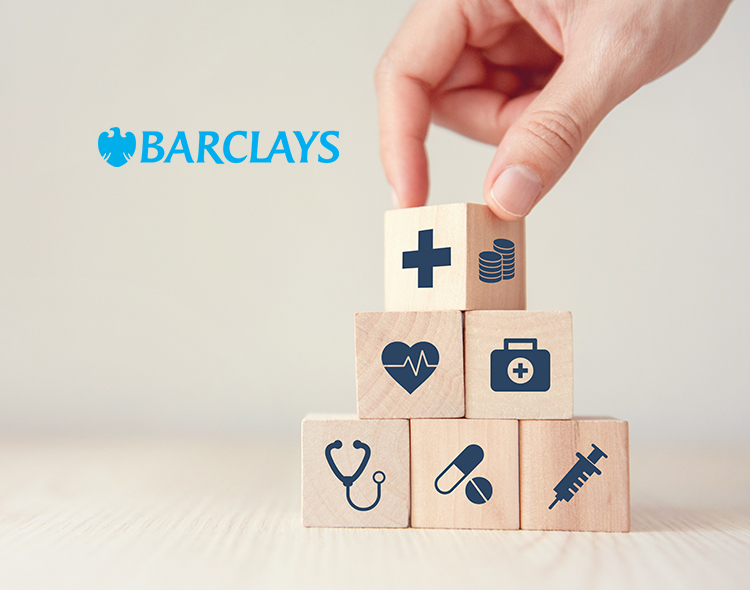 Barclays Appoints Naeem Merchant as a Managing Director in Healthcare Investment Banking