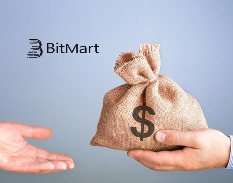 BitMart Earn: The New Interest-Accruing Service for Token Holders