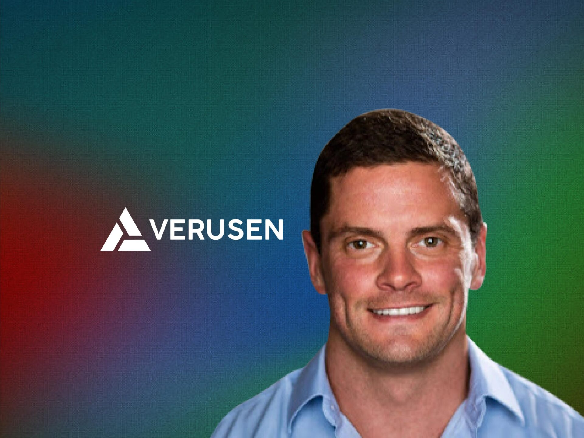 Global Fintech Interview with Brent Stringer, Chief Financial Officer at Verusen