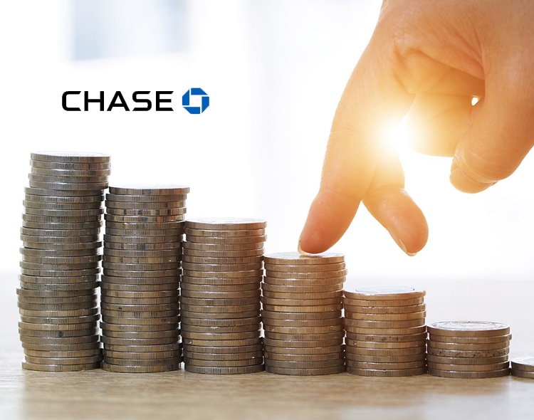 Chase Arrives in the UK to Offer Consumers a Simple, Rewarding Banking Experience