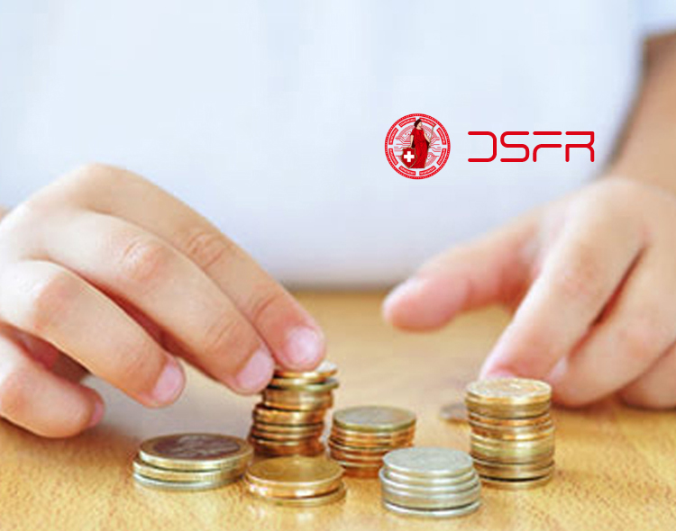 DSFR Announces Its Strategic Partnership with Mycashbackworld to Bring Cryptocurrency to Mainstream Commerce