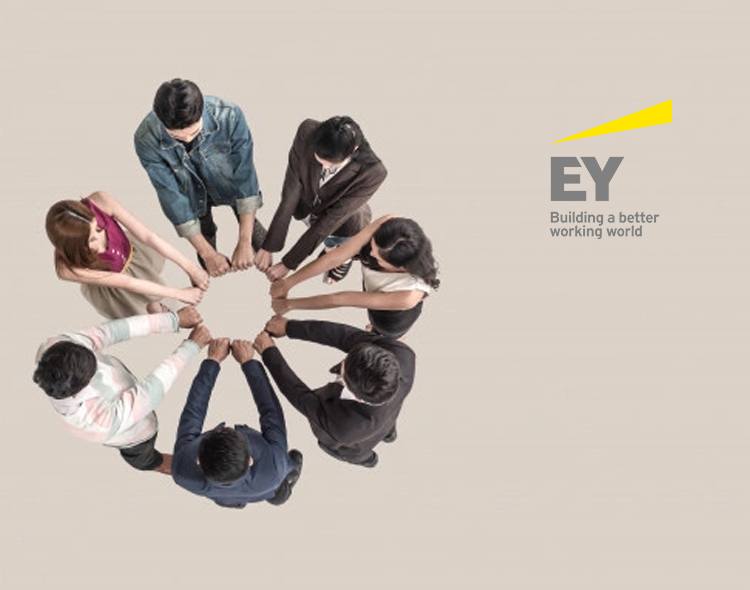 EY Accelerate for RISE with SAP will Help Organizations Prepare for What's Next