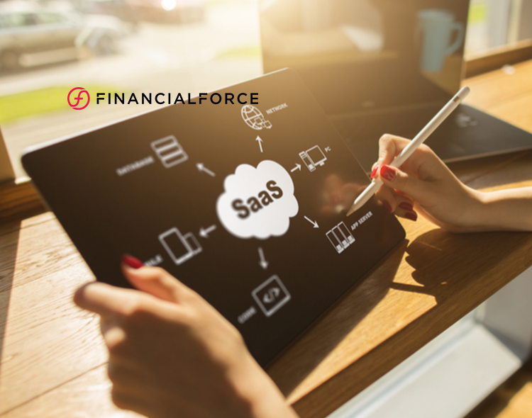 FinancialForce Named Best SaaS Product for Business Accounting or Finance by 2021 SaaS Awards