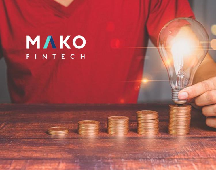 Following Major Client Growth, Mako Fintech Adds Powerful Reinforcements to Executive Team