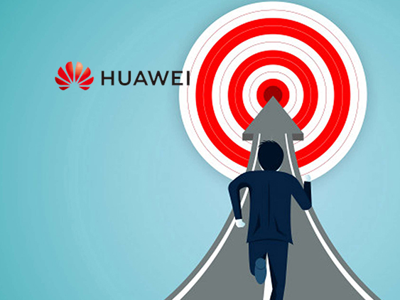 Huawei Enables ISP B2B Transformation and MSP Service Development