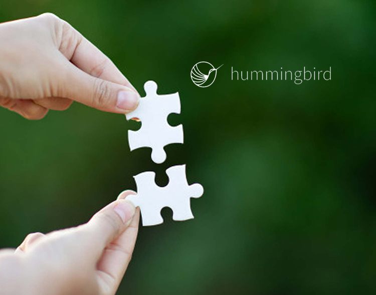Hummingbird Joins Visa Fintech Partner Connect to Bring Modern Compliance Platform to Visa's Clients and Partners