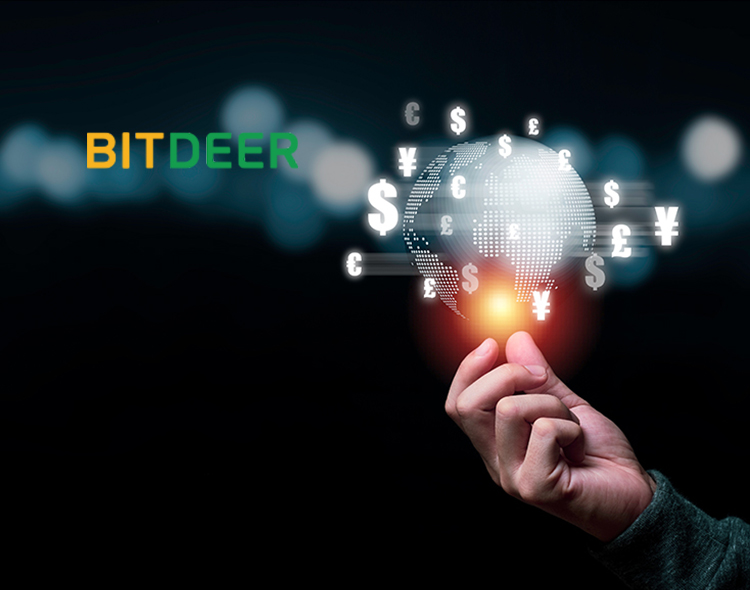 Introducing Bitdeer Group, the World's Premier All-Inclusive Digital Asset Mining Service Provider