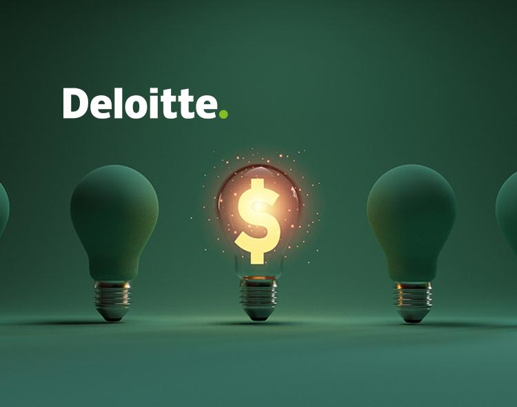 Krissy Davis Named Leader of Deloitte's US Investment Management Sector
