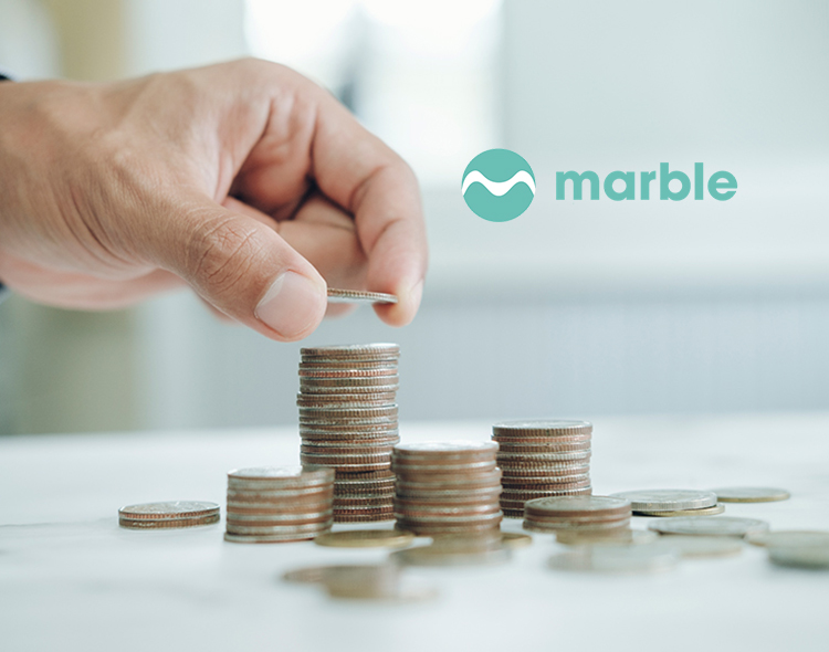 Marble's Inverite Verification Achieves a Record 80,000 Monthly Transactions and Approaches 1.5 Million Unique Consumers Data Collected