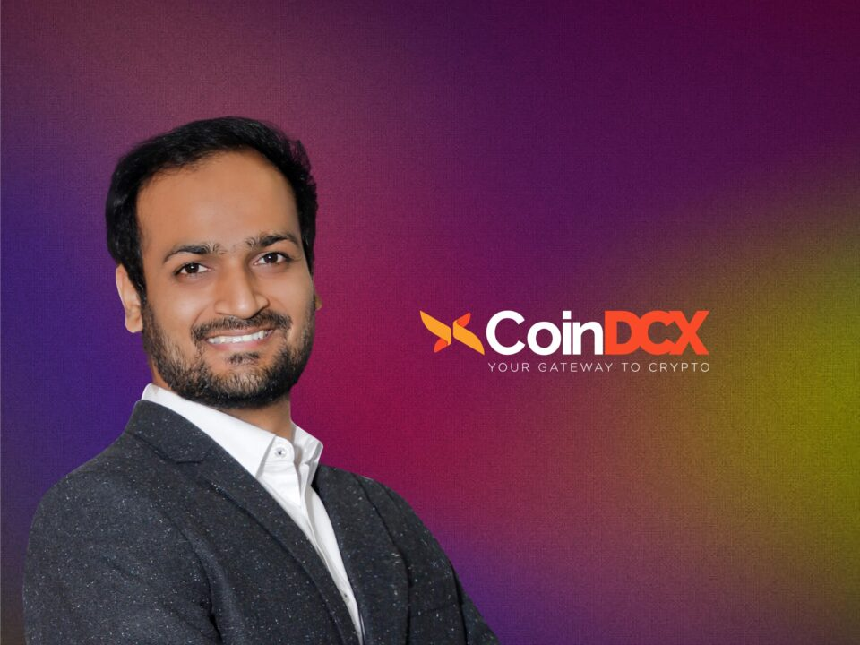 Global Fintech Interview with Neeraj Khandelwal, Co-Founder and CTO at CoinDCX