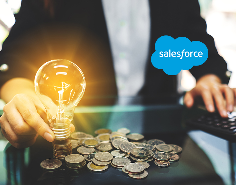 New Salesforce and Slack Innovations Empower Companies to Create Their Digital HQ