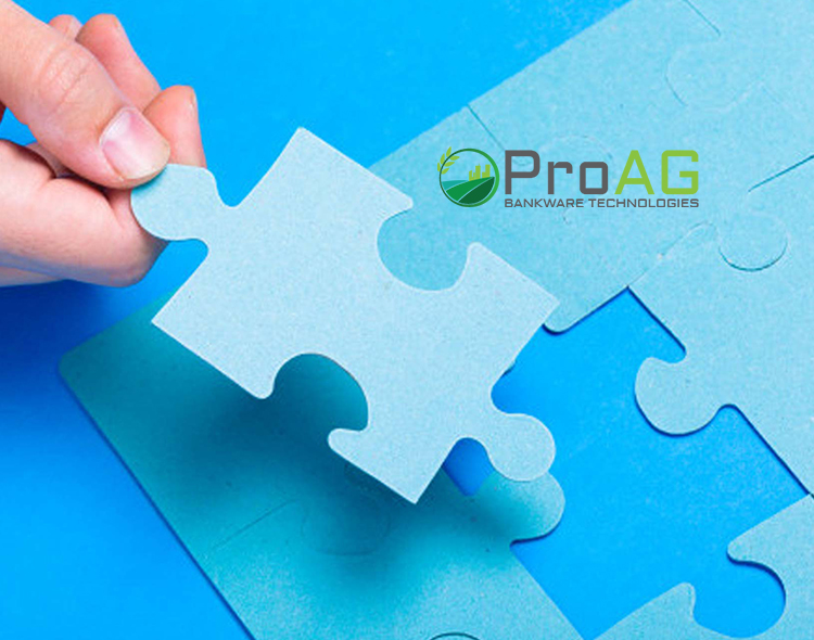 POPi/o Partners With ProAG Bankware Technologies To Enhance Digital Experiences for Agricultural Lenders & Customers