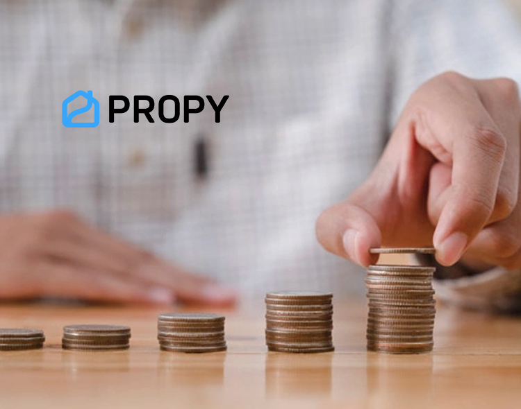 Propy Now Accepts Digital Earnest Money Transfers − Eliminating Paper Checks or Wire Fraud Concerns