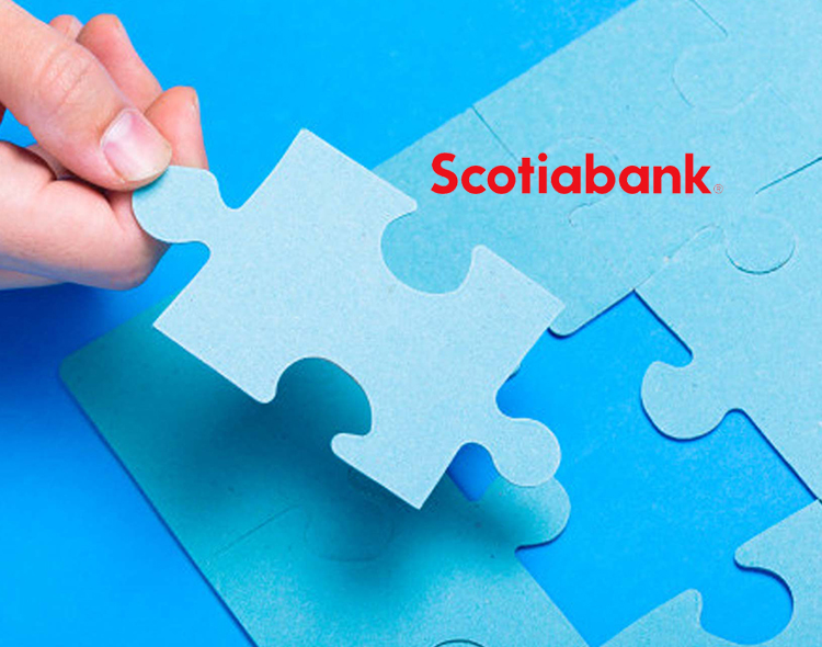 Scotiabank Partners with Google Cloud to Create More Personalized and Predictive Banking Experiences