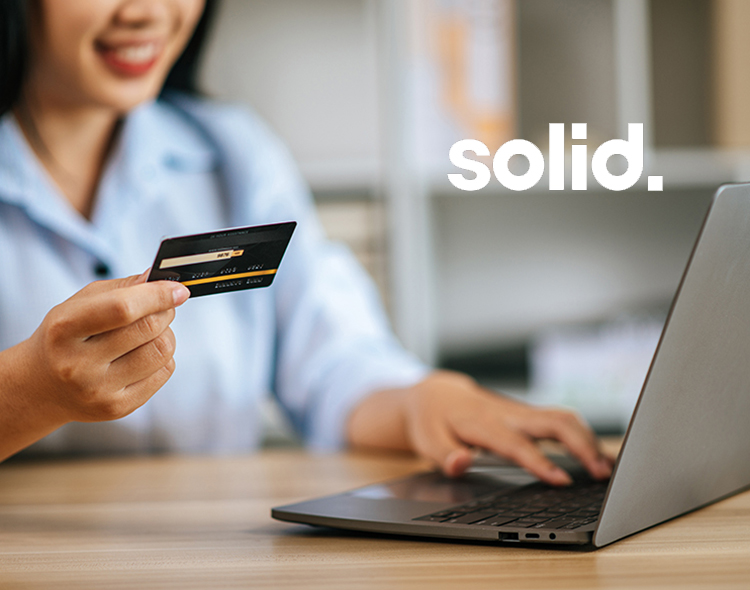 Solid Partners with Arroweye Solutions for Card Fulfillment Needs