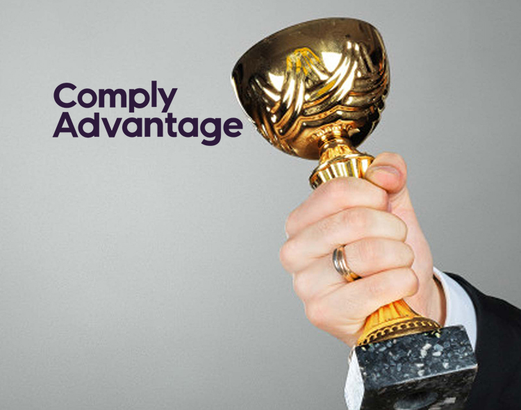 TransferMate Global Payments Selects ComplyAdvantage For The Company's Award-Winning AML And Risk Screening Solutions
