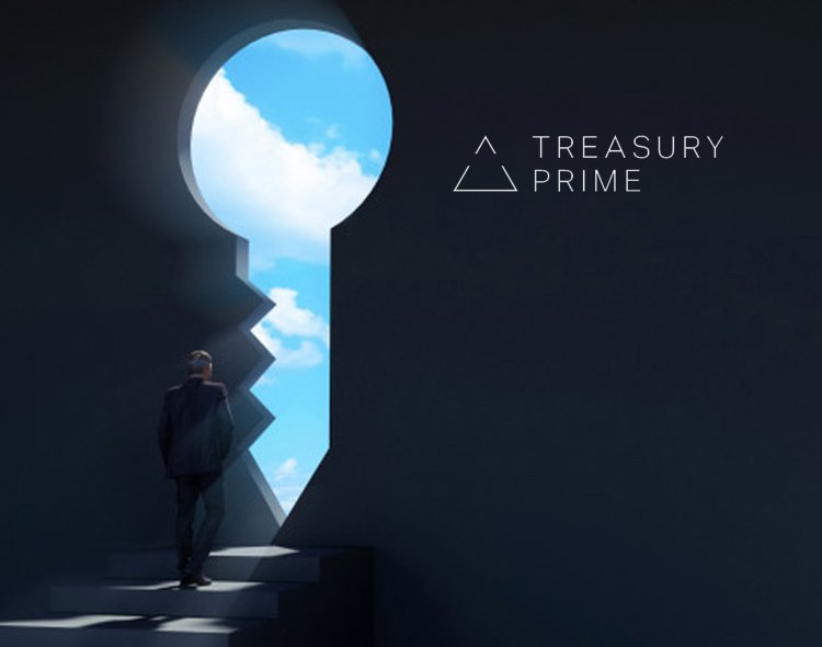 Treasury Prime Appoints Sheetal Parikh as Associate General Counsel and VP of Compliance Solutions