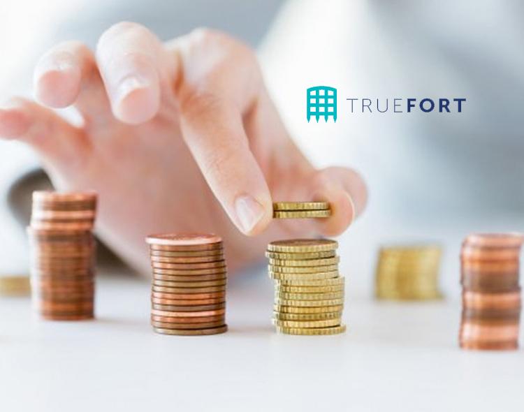 TrueFort Secures Strategic Financing from Ericsson Ventures for Zero Trust Application Protection Platform