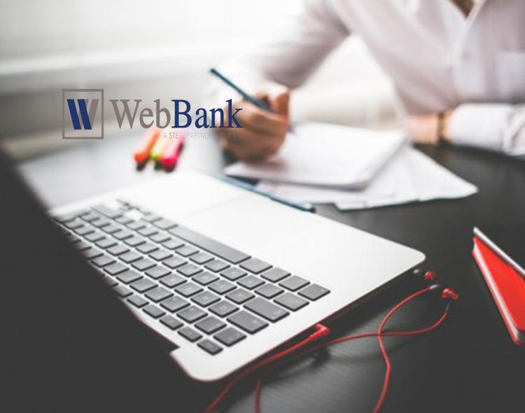 WebBank Provides New Asset-Backed Revolving Credit Facility to Libertas Funding Affiliate