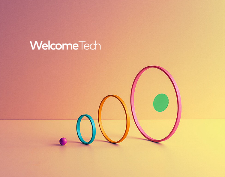 Welcome Tech Announces Substantial Growth and Key New Hire