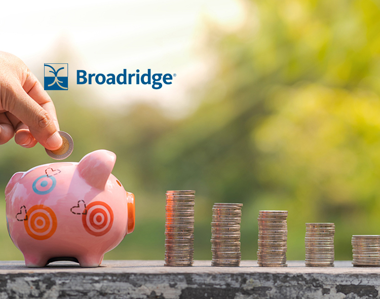 """Welcome to the Tri """"Party"""": Broadridge Launches Sponsored General Collateral Service"""