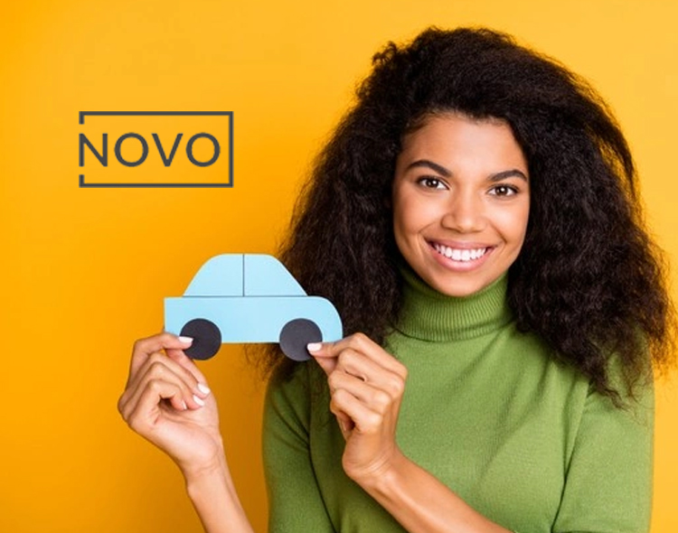 Novo Hires Executive Vice President of Engineering and Chief of Staff