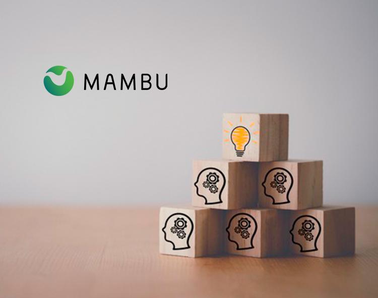 BancoEstado Selects Mambu to launch Innovative and Scalable Digital Services