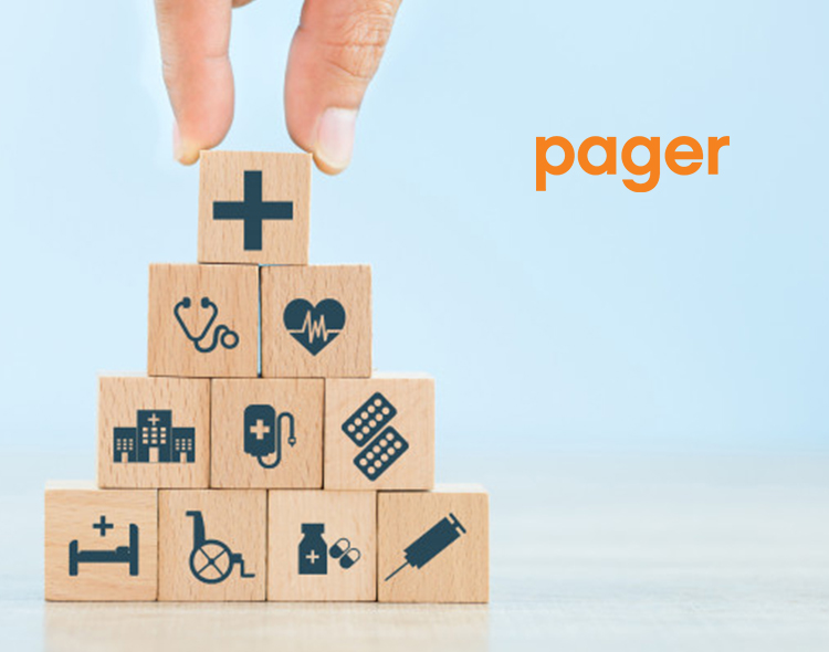 Pager Secures $70 Million in Funding to Drive Expansion of Virtual Care in United States, Latin America and Worldwide