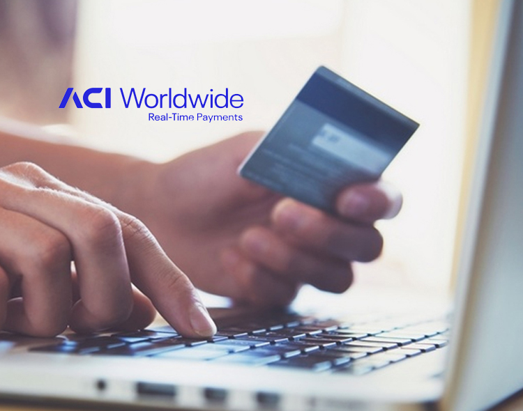 60 Percent of Indian Shoppers Use Digital Payments Multiple Times Each Week for Festive Season Spending, Reports ACI Worldwide Study