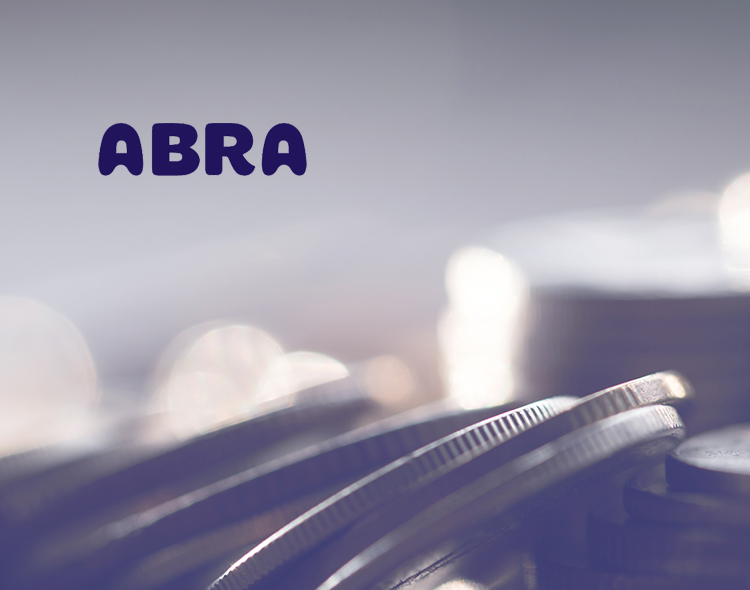 Abra Launches Token-Based Rewards Program for Customers Powered by Crypto Perx