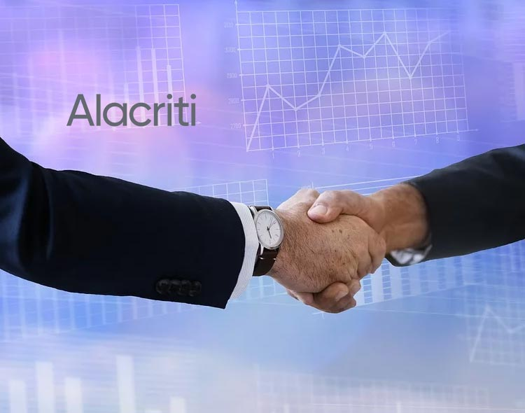 Alacriti and Alkami Announce Partnership to Bring Unified Money Movement Services to Credit Unions and Banks