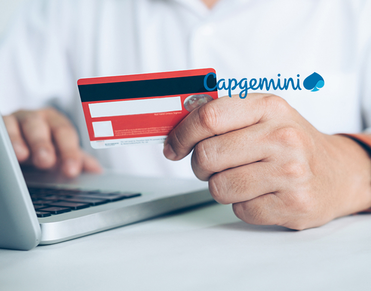 As Use of Alternative Payments Is Skyrocketing, Banks Must Urgently Embrace the Next Generation of Payments to Stay in the Race: Capgemini's World Payments Report 2021