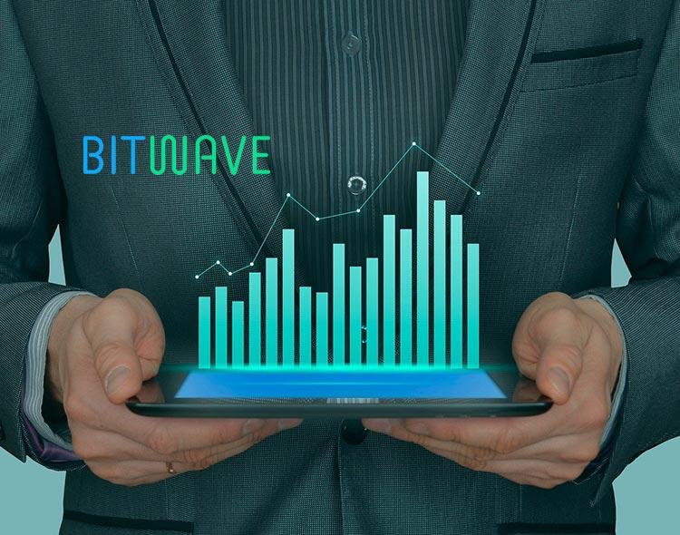 Bitwave Launches Digital Asset Maturity Model for Enterprises Unlocking the Benefits of Holding Digital Assets